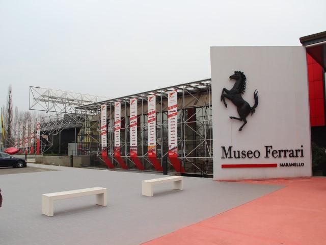 Maranello Visit To Ferrari Lamborghini Maserati And More